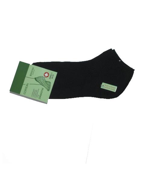 e37e150d7c8 vel.40-43-Pánské zdravotní kotníčkové ponožky Pesail empty