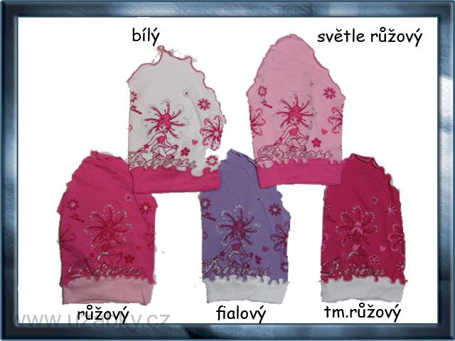 UNI-Dívčí šátek - víly 6659917dbf