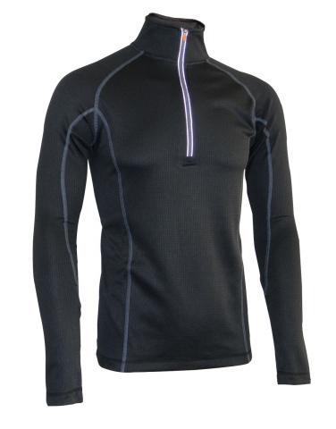 M-Pánské,dámské funkční triko - dlouhý rukáv (spíše odpovídá vel.S) M