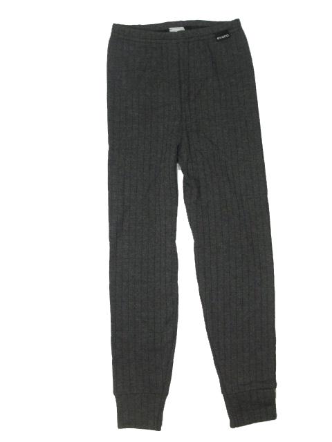 vel.152-Dětské termoprádlo JONAS- spodky - EVONA - šedá barva