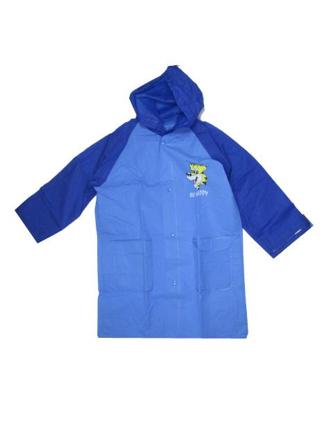 vel.92-134-Dětská pláštěnka VIOLA 5907MM- modrá barva