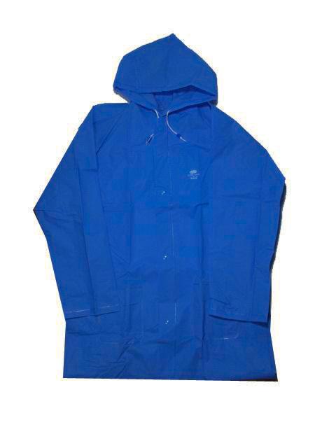 vel.,XL,2XL- Pláštěnka pro dospělé VIOLA 5515 - modrá barva